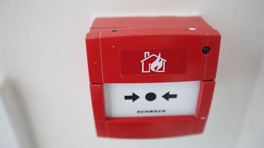 Пожарная сигнализация в Санкт-Петербурге