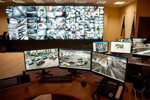 Эксплуатация систем видеонаблюдения