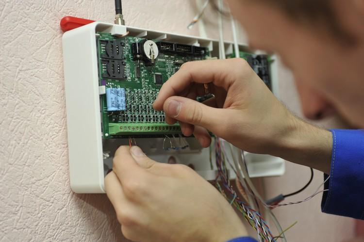 Система пожарной сигнализации, обслуживание и монтаж автоматики