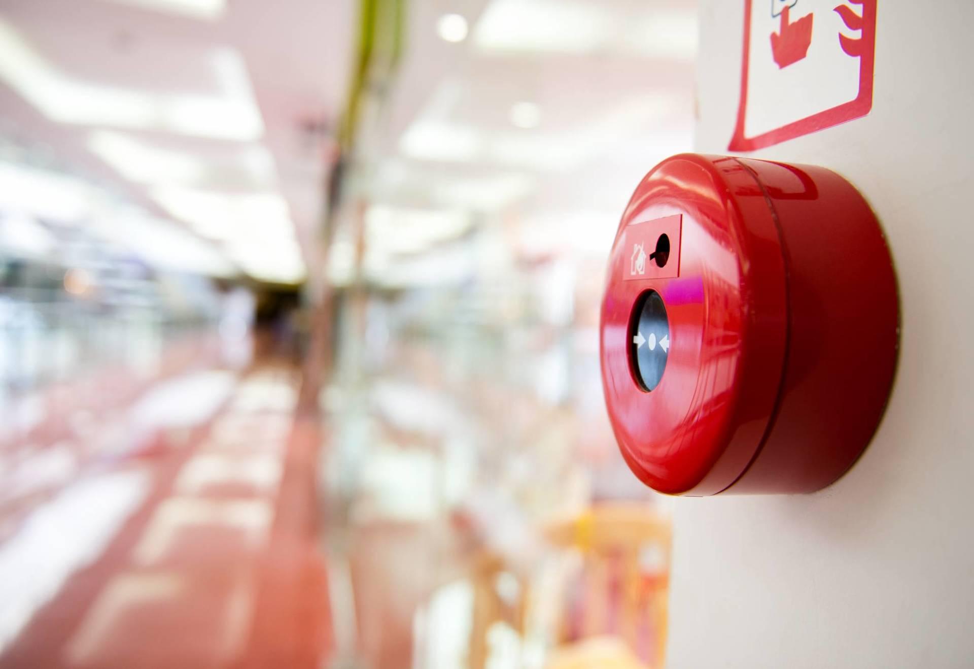 проверка пожарных систем