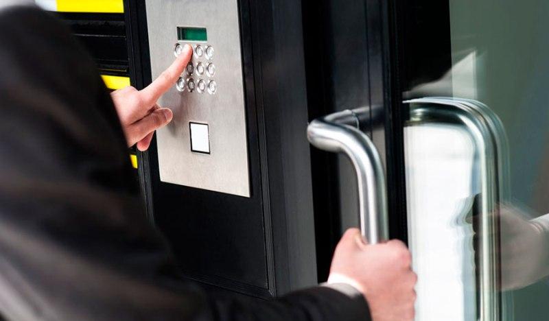 Системы контроля доступа в Санкт-Петербурге